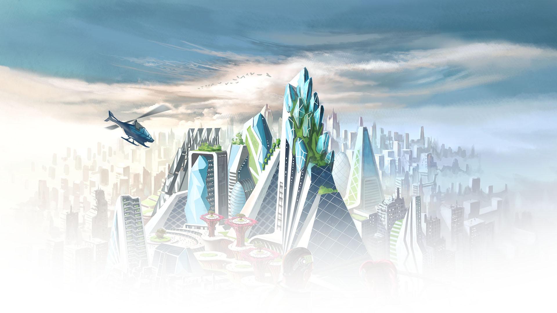 Innowacyjna gra kafelkowa Solar City